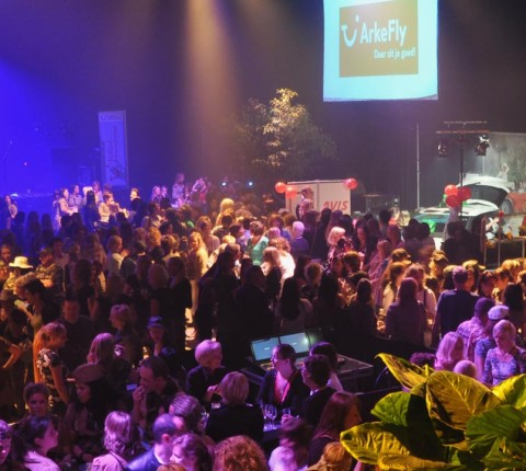 TUI Travel Battle: Sales meets Party