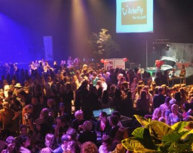 TUI Travel Battle: Sales meets Party