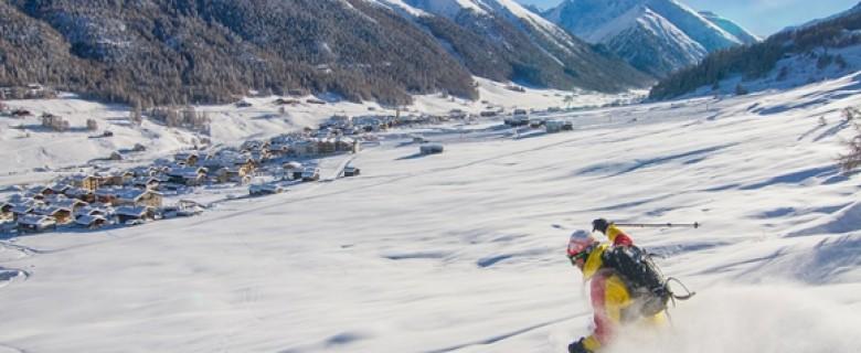 Belastingvrij skioord Livigno schrapt skipassen