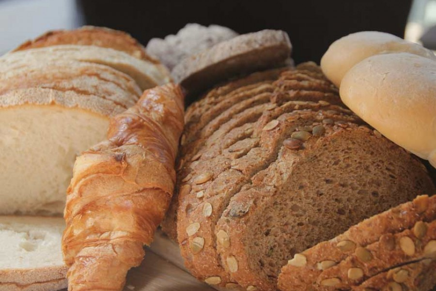 Storytelling: Brood met een verhaal