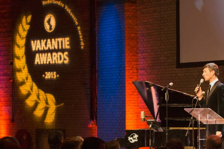 New Dutch consumer Travel Awards bring industry to a next level
