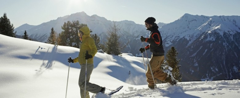 Sneeuwbericht Tirol: de winter komt eraan