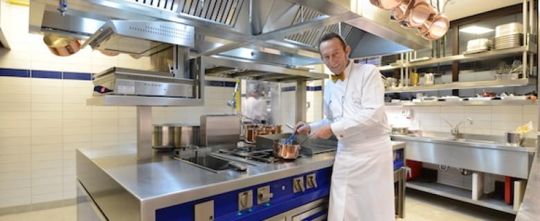 Nederlandse kok 'Beste Chef' van Istanbul