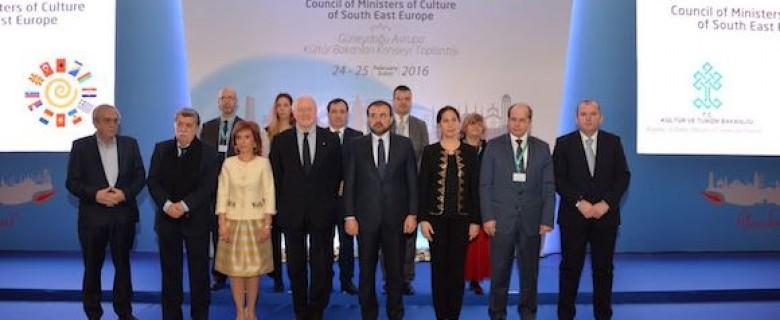 Zuidoost Europa bundelt haar krachten voor behoud cultureel erfgoed