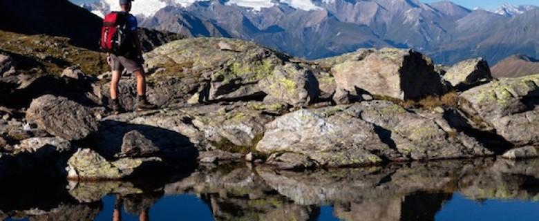 Wandelparadijs Osttirol lonkt deze zomer met uitgebreid aanbod thema-paden in Nationaal Park Hohe Tauern