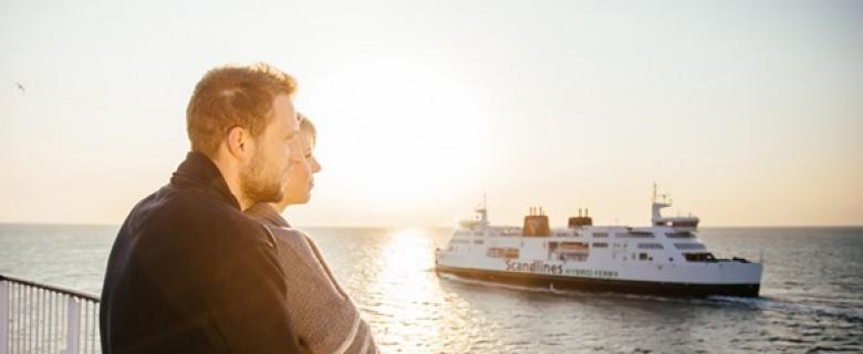Voordelig en snel over de Oostzee naar Scandinavië