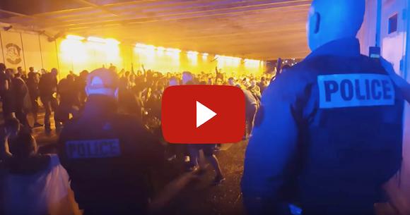 Blog Ierland 2 Politie