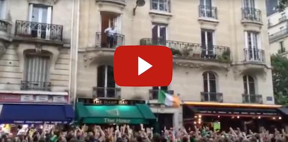 Blog Ierland 3 Balkon