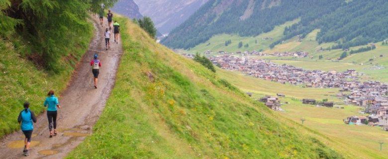 Marathon liefhebbers reizen af naar Livigno deze zomer