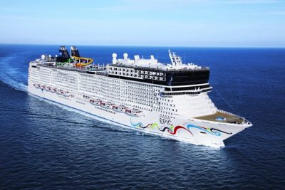 Norwegian Cruise Line onthult Premium All Inclusive in Nederland