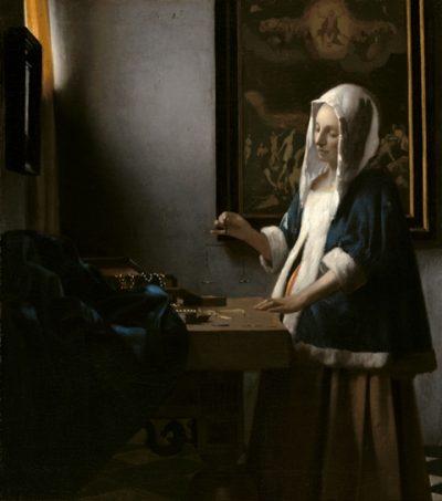 Vanaf 17 juni in de National Gallery of Ireland in Dublin: Vermeer en de Meesters van de Genre-schilderkunst: Inspiratie en Rivaliteit