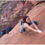 Real adventure documentaire CHOICES met powervrouw Steph Davis op het European Outdoor Film Tour 17/18