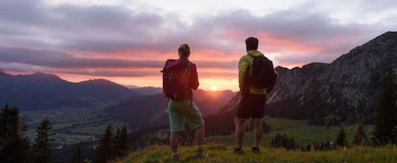 Tirol combineert wandelen en fietsen met 'food'