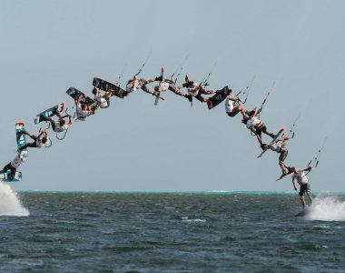 World Kiteboarding League