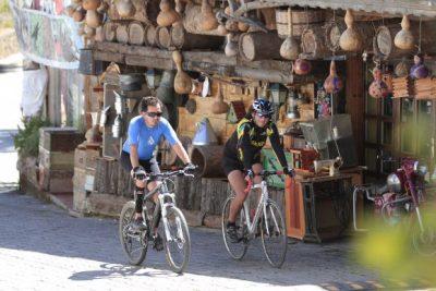 Marmaris is dè nieuwe fietsbestemming van Turkije