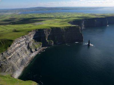 2017 recordjaar voor Ierse attracties
