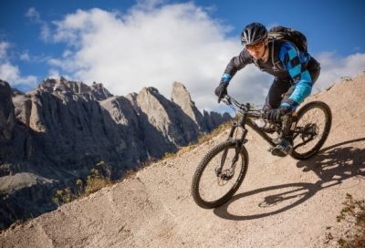 Val Gardena: De enige 'Approved Bike Area' in Zuid-Tirol