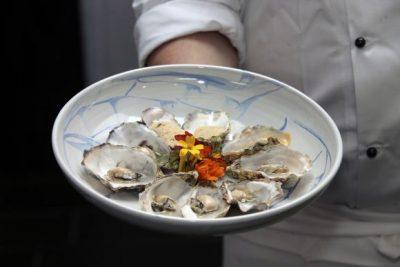 West-Ierse regio Galway verkozen tot 'European Region of Gastronomy 2018'