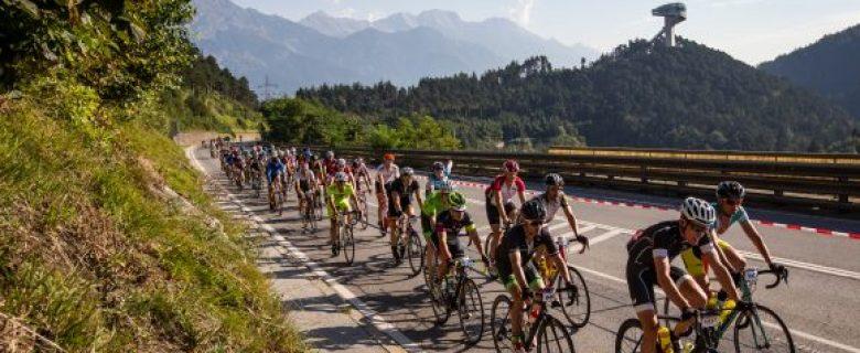 WK in het berglandschap van Tirol belooft een uitdagende strijd met pittige beklimmingen en afdalingen