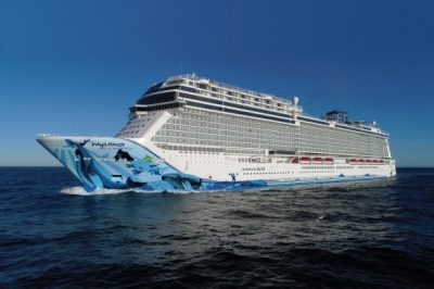 Norwegian Cruise Line Holdings sluit zich aan bij Trash Free Seas Alliance van Ocean Conservancy