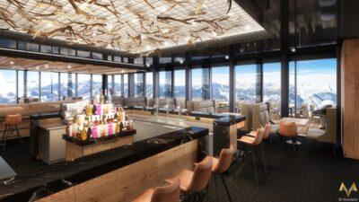 Nieuwe, bijzondere hotels om te verblijven tijdens je skivakantie!
