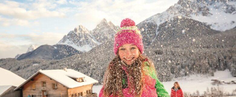 Op wintersport bij de boer in het Italiaanse Zuid-Tirol