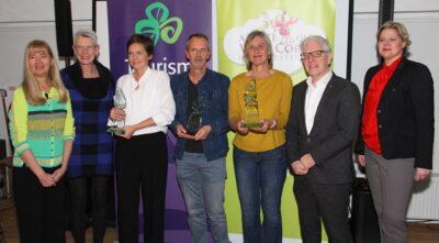De beste Ierland publicaties onderscheiden tijdens de Ierland Press Awards 2018