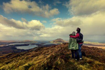 Toerisme Ierland creëert promotiecampagne op basis van de hartslag van de bezoekers