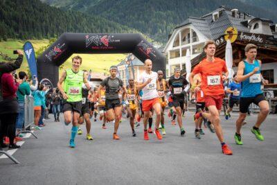 SilvrettaRun 3000: de leukste trailrun over verschillende afstanden in Oostenrijk