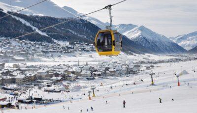 Livigno gekozen tot beste skiresort 2018/2019