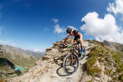 25e editie Ischgl Ironbike Marathon