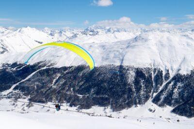 8 winterse outdoor activiteiten in Livigno