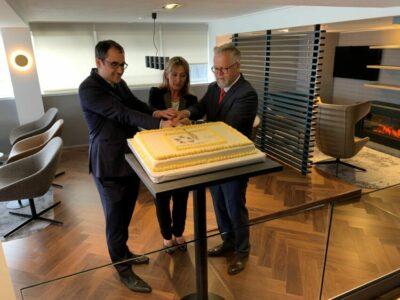 Star Alliance opent vernieuwde lounge op Paris Charles de Gaull