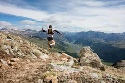 Livigno: de openlucht sportschool van de Alpen