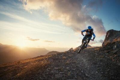 5 redenen voor een mountainbike vakantie in Paznaun