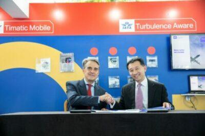 IATA en Star Alliance breiden samenwerking uit voor verbetering passagiers beleving